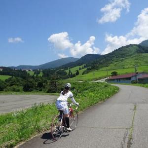 六呂師高原フラワーライド