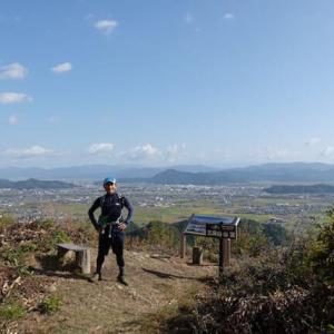 三床山(石生谷から和田)