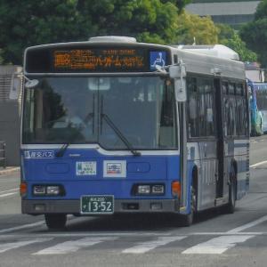 九州産交バス 熊本200か1352