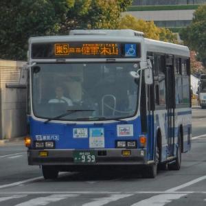 九州産交バス 熊本200か959