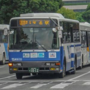 産交バス 熊本200か1012