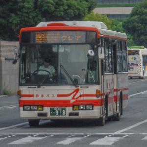熊本バス 熊本200か918