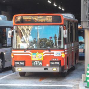 熊本バス 熊本22か2939