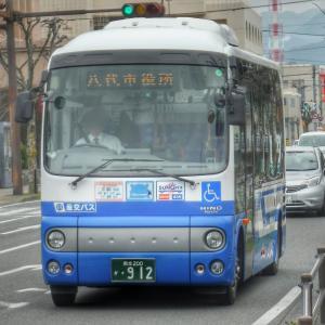 産交バス 熊本200か912