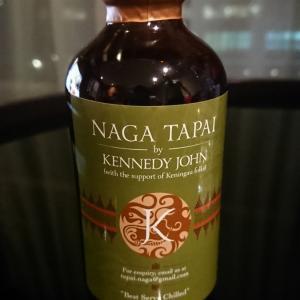 ボルネオ島の地酒 TAPAIに挑戦