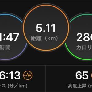 【振り返り】2019年4月、ガーミンと100km達成