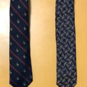 今期2回目!!鎌倉シャツのネクタイ購入