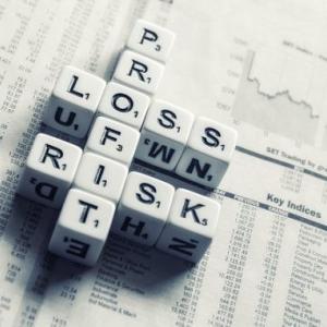 保有銘柄の評価益率ランキング2020年1月