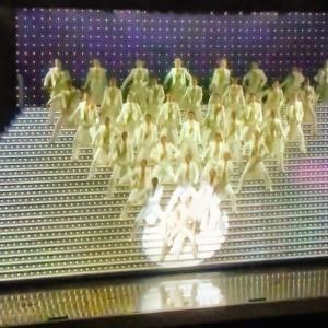 宝塚歌劇団の公演を生で観る日は来ない気がしてきた
