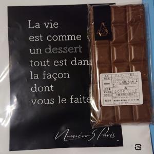 ☆チョコレート☆
