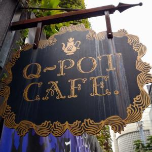 ☆Q-pot CAFE.☆