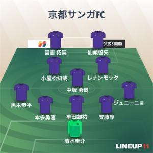 【試合直前プレビュー‼】京都サンガFC vs 横浜FC