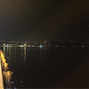 サビハギョクチェン空港で夜明かし!トルコ出国
