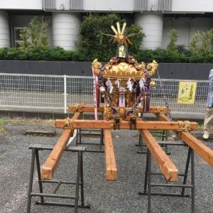 小野神社例祭