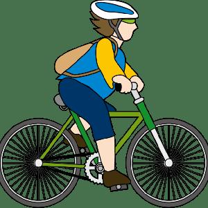メタボのオジさんサイクリスト急増⁉