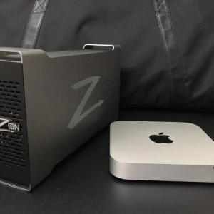 Mac + eGPUに未来はあるのか!