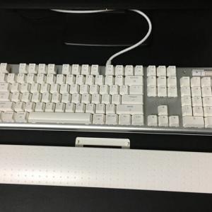 Mac用メカニカルキーボードAzio Mk Macを試してみた