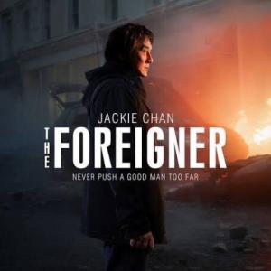 映画「ザ・フォーリナー / 復讐者」はジャッキーの新たな代表作になりそう