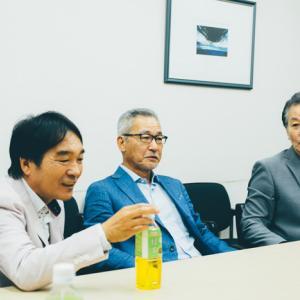 11月18日、斉木しげる(2019)
