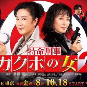 01月13日、秋本奈緒美(2020)