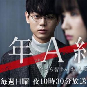 04月03日、田辺誠一(2020)