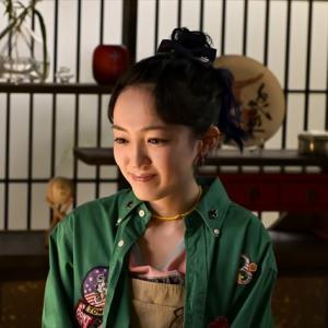 10月16日、八木優希(2020)