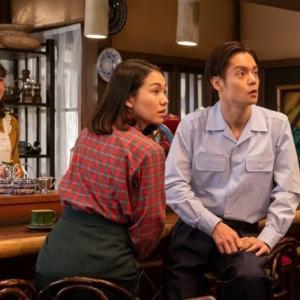 10月18日、仲里依紗(2020)