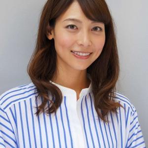06月20日、相武紗季(2021)
