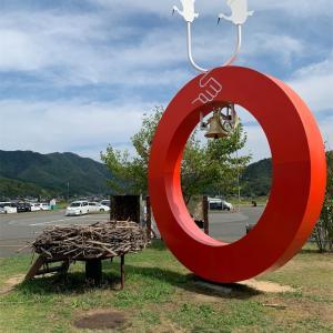 兵庫県立コウノトリの郷に行ってきました