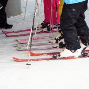 センスなしの私がスキーの上級者コースを滑れたアドバイスとは!