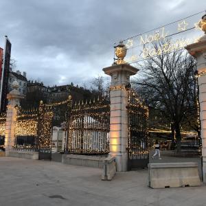 ジュネーブ クリスマスマーケット