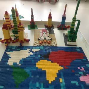 サマーキャンプ レゴ教室