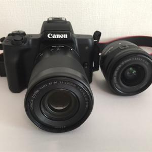 DMMいろいろレンタルで「カメラ」を借りてみた!!
