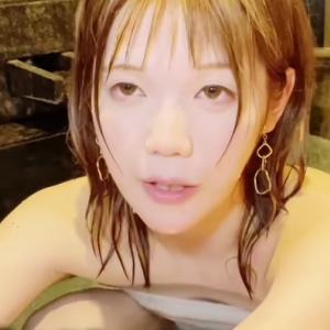 【動画あり】本田翼さんの入浴シーンやシャワーシーンを一挙大公開!?