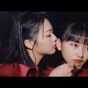 【櫻坂46】激しいダンスパフォーマンス「流れ弾」、オリコン1位! センターは田村保乃