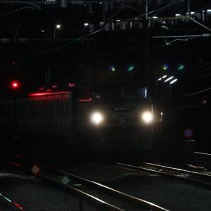 1/26(日)撮影~TX3000系甲種輸送~