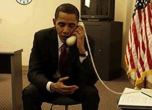 オバマは反逆罪としてすでに米軍基地で処刑された?