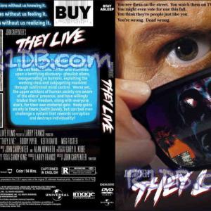 They Live(彼らは生きている)は本当のドキュメンタリーだった!
