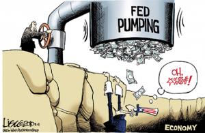 通貨システムが機能しない -  膨張または死ぬ