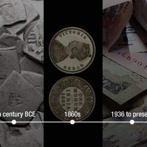 インド : 高デノム通貨紙幣の記録された支払いシステム