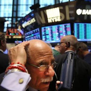 2020 年に企業収益の不況がダウを急落させる可能性