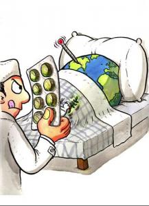 数十億の病気産業:予防医療は禁止されている