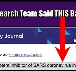 必死にカバー:フオーチ(Fauci)は、15年前にコロナウイルスを治療するためにヒドロキシクロロキンを承認しました。 「誰も死ぬ必要はなかった」