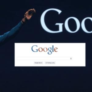 グーグルは司法省による全面的な反トラスト事件で平手打ち