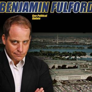 「西側の政治システムの内破」-ベンジャミン・フルフォードレポート-4.12.21