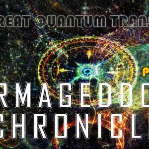 アルマゲドン(大決戦)・クロニクル:パート3–大いなる量子移行