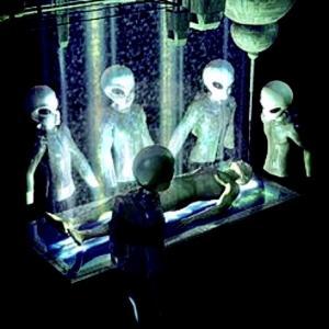 リサ・レニー:「アヌンナキが生み出したDNA異常」