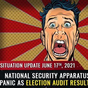 国家安全保障機構は選挙監査結果をめぐってパニックに陥り、専制政治と汚職に対する反発が高まっている