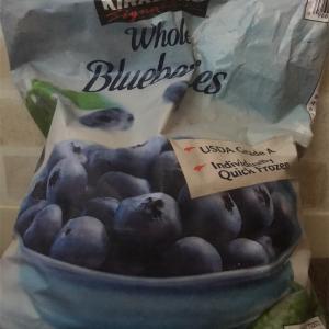 モテたきゃブルーベリーを食え! 実際に味わってみたレポート