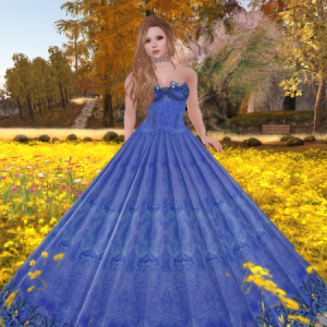 Free Dress *Marketplace